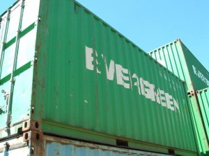 6m Used Container. (2)